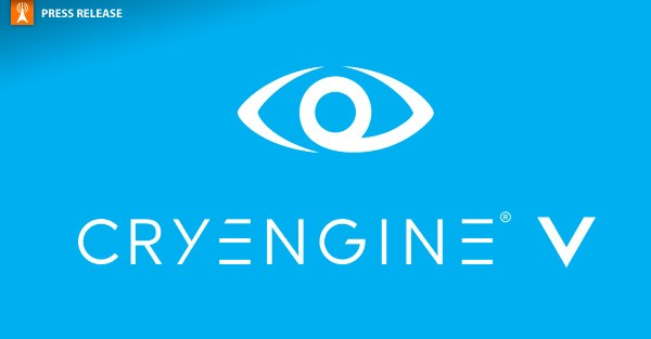 CRYENGINE 5 Announced Indie, Community Model