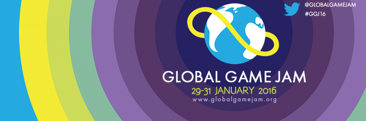 Global Game Jam Free Intel Tablet Contest